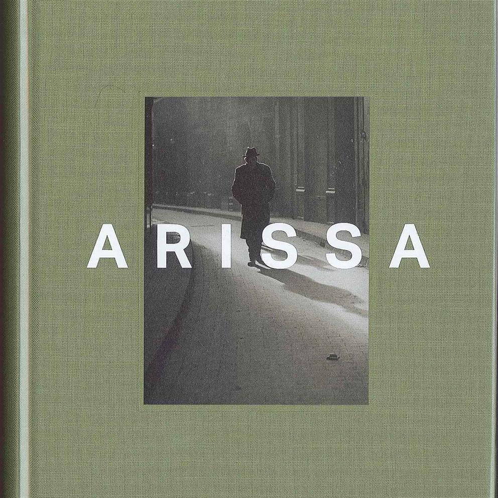 Colección Arissa