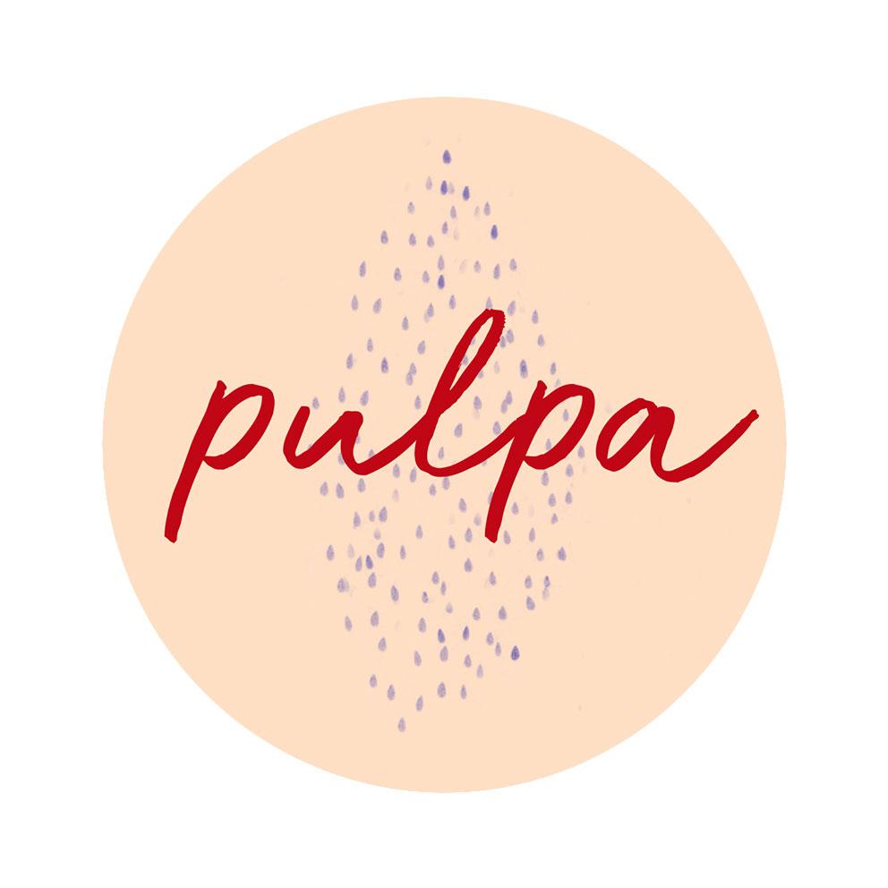 Pulpa: Fotografía por mujeres. Edición #1!