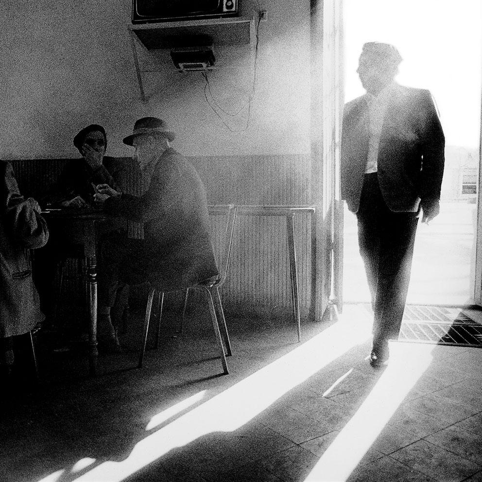 Extremadura, 1978. Foto: Carlos Bosch