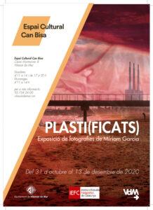Plasti(ficats). Exposició de Míriam Garcia