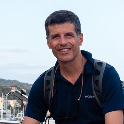 Guillermo Cardozo. Foto: Paula Cardozo