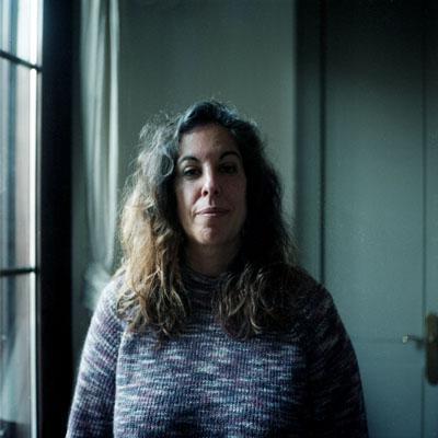 Maribel Mata. Foto: Ana Benavent
