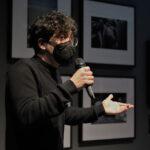 Carles Araguz. Foto: Cristina González